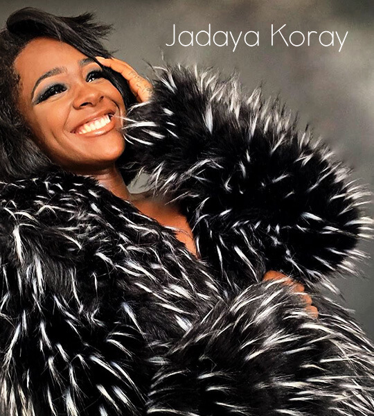 Jadaya Koray - music blog