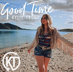 Kylie Trout music news